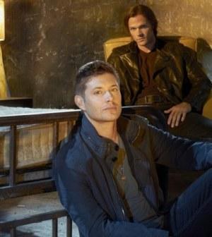 Dean (Jensen Ackles) and Sam (Jared Padalecki). Image © CW Network