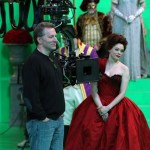 RALPH HEMECKER (DIRECTOR), ROSE MCGOWAN