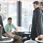 JON HUERTAS, JEREMY RAY VALDEZ, NATHAN FILLION, STANA KATIC