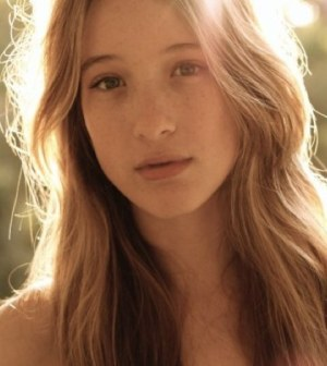 Sophie Lowe: Photo by Ben Wilson