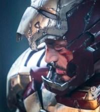 Robert Downey Jr as Tony Stark. Image © Marvel Studios