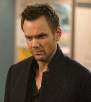 Joel McHale as Jeff Winger -- (Photo by: Michael Desmond/NBC)