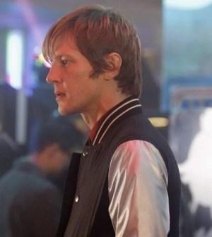Gabriel Mann as Nolan Ross. Image © ABC