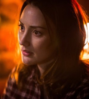 Bree Turner as Rosalee Calvert -- (Photo by: Scott Green/NBC)