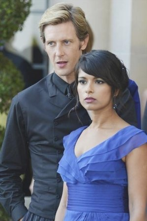 Nolan and Padma in happier times. Photo by Eric McCandless – © 2012 American Broadcasting Companies, Inc. All rights reserved