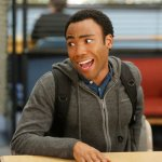 Donald Glover as Troy -- (Photo by: Vivian Zink/NBC)