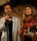 Danny Pudi and Sophie B. Hawkins (Image © NBC)