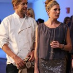 BRETT TUCKER, JES MACALLAN