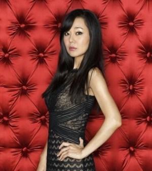 "ABC's ""Mistresses"" stars Yunjin Kim as Karen Kim. (ABC/BOB D'AMICO)"