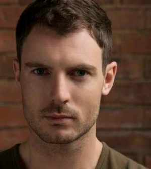Richard Flood as Tommy McConnel -- (Photo by: Dusan Martincek/Tandem)
