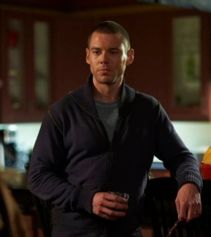 Pictured: Brian J. Smith as Gordon McClintock -- (Photo by: Russ Martin/Syfy)