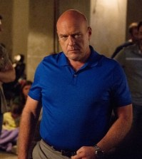 Pictured: Dean Norris as Big Jim. Photo: Kent Smith/©2013 CBS Broadcasting