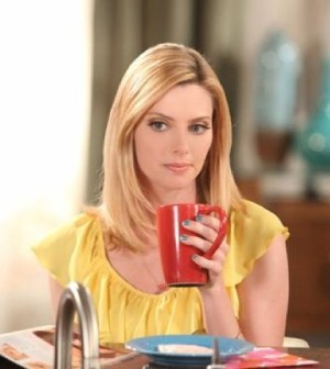 April Bowlby as Stacy. Image © Lifetime