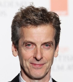 Peter Capaldi. Photo by Dave Hogan – © 2010 Getty Images