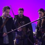 MICHAEL RAYMOND-JAMES, SEAN MCGUIRE, JAMIE CHUNG