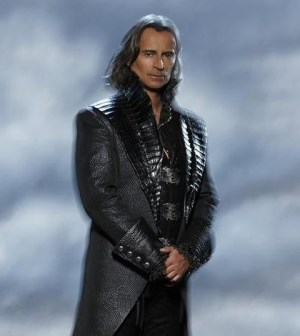 """ABC's """"Once Upon a Time"""" stars Robert Carlyle as Rumplestiltskin/Mr. Gold. (ABC/Bob D'Amico)"""