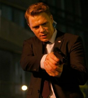 Pictured: Diego Klattenhoff as Donald Ressler -- (Photo by: Will Hart/NBC)