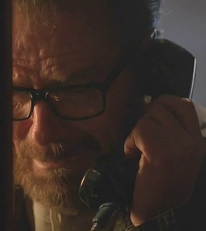 All for nothing. Bryan Cranston as Walter White (Image © AMC)