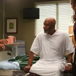 CHANDRA WILSON, JAMES PICKENS JR., DEBBIE ALLEN