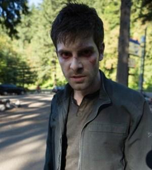 Zombie Nick still has it! Pictured: David Giuntoli as Det. Nick Burkhardt -- (Photo by: Scott Green/NBC)
