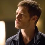 Pictured: Joseph Morgan as Klaus -- Photo: Bob Mahoney/The CW