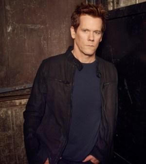 THE FOLLOWING: Kevin Bacon as Ryan Hardy. Co. Cr: Michael Lavine/FOX