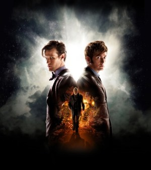 The Day of the Doctor  - (C) BBC - Photographer: Adrian Rogers