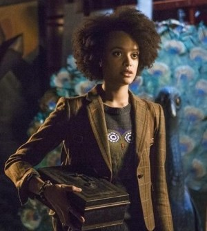 Pictured: Britne Oldford as Remy Beaumont -- Photo by: ABC FAMILY/Skip Bolen