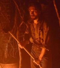 Pictured: Tom Mison as Ichabod Crane -- Photo by: Brownie Harris/FOX