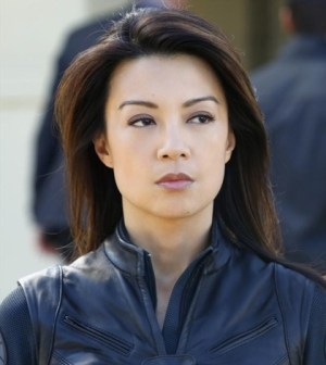 (ABC/Kelsey McNeal) MING-NA WEN