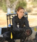 Pictured Emily Deschanel as Brennan. Cr: Ray Mickshaw/FOX