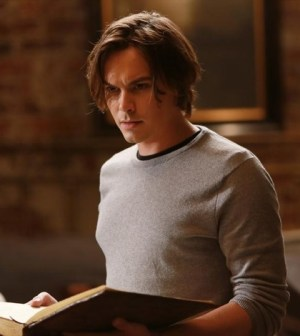 (ABC FAMILY/Patti Perret) TYLER BLACKBURN