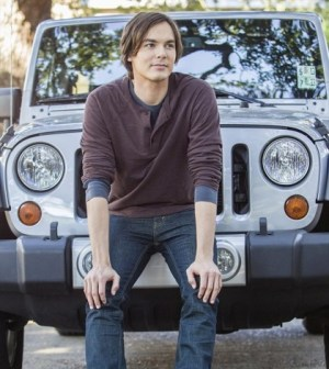 (ABC FAMILY/Skip Bolen) TYLER BLACKBURN