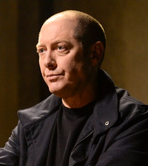 "Pictured: James Spader as Raymond ""Red"" Reddington -- (Photo by: David Giesbrecht/NBC)"