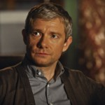 (MARTIN FREEMAN) - (C) Hartswood Films - Photographer: Robert Viglasky