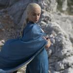 Emilia Clarke as Daenerys Targaryen_photo Macall B.Polay_HBO