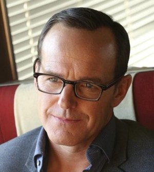 Pictured: Clark Gregg -- Photo by: ABC/Carol Kaelson