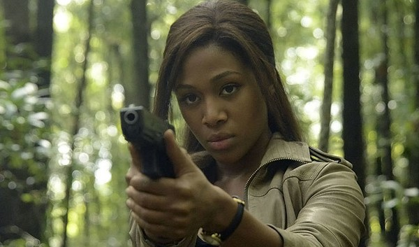 Pictured: Nicole Beharie as Abbie Mills -- Photo by: FOX