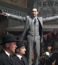 Rhys Meyers as Alexander Grayson -- Photo by: Egon Endrenyi/NBC
