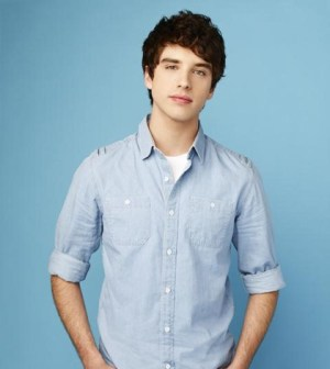 "David Lambert stars as Brandon on ABC Family's ""The Fosters."" (ABC FAMILY/Andrew Eccles)"