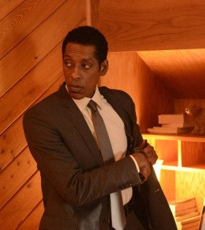 Pictured: Orlando Jones as Frank Irving -- Photo: Brownie Harris/FOX
