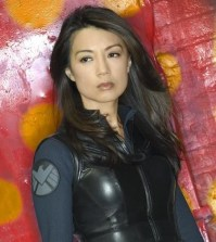 Pictured: Ming-Na Wen as Agent Melinda May -- Photo by: ABC/Bob D'Amico