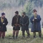 JEFFREY KAISER, MIG MACARIO, GABE KHOUTH, MICHAEL COLEMAN, LEE ARENBERG