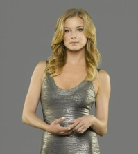 "ABC's ""Revenge"" stars Emily VanCamp as Emily Thorne. (ABC/Bob D'Amico)"
