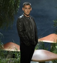 Pictured: Michael Socha -- Photo by: ABC/Bob D'Amico
