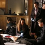 ANDRES PEREZ-MOLINA (OBSCURED), TAMALA JONES, SEAMUS DEVER, NATHAN FILLION