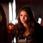 Pictured: Nina Dobrev as Elena -- Photo: Bob Mahoney/The CW