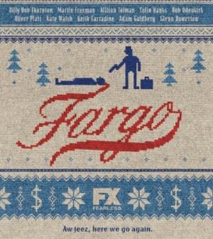 Fargo key art. Image © FX