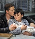 (ABC/Dean Buscher) JOSH DALLAS, GINNIFER GOODWIN
