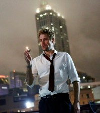 Matt Ryan in NBC's CONSTANTINE. (Photo by: Quantrell Colbert/NBC)